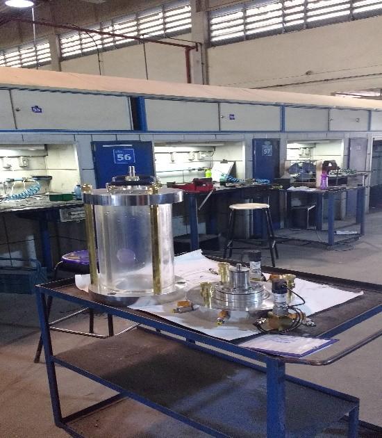 laboratorista - capacitação técnica